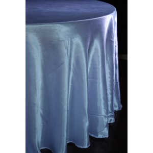 Nappes blanches (satin)