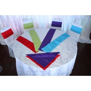 Boucles de chaise et lithos