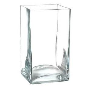 Vase réctangulaire