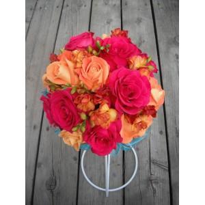Bouquet fleurissant