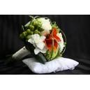 Miniature du bouquet de la mariée