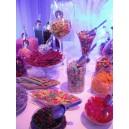 Table à bonbons